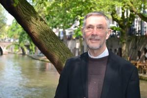 Pastor Kos Smidt