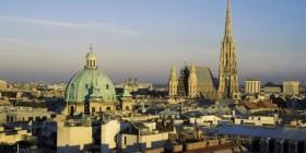 Stadsmissie Wenen